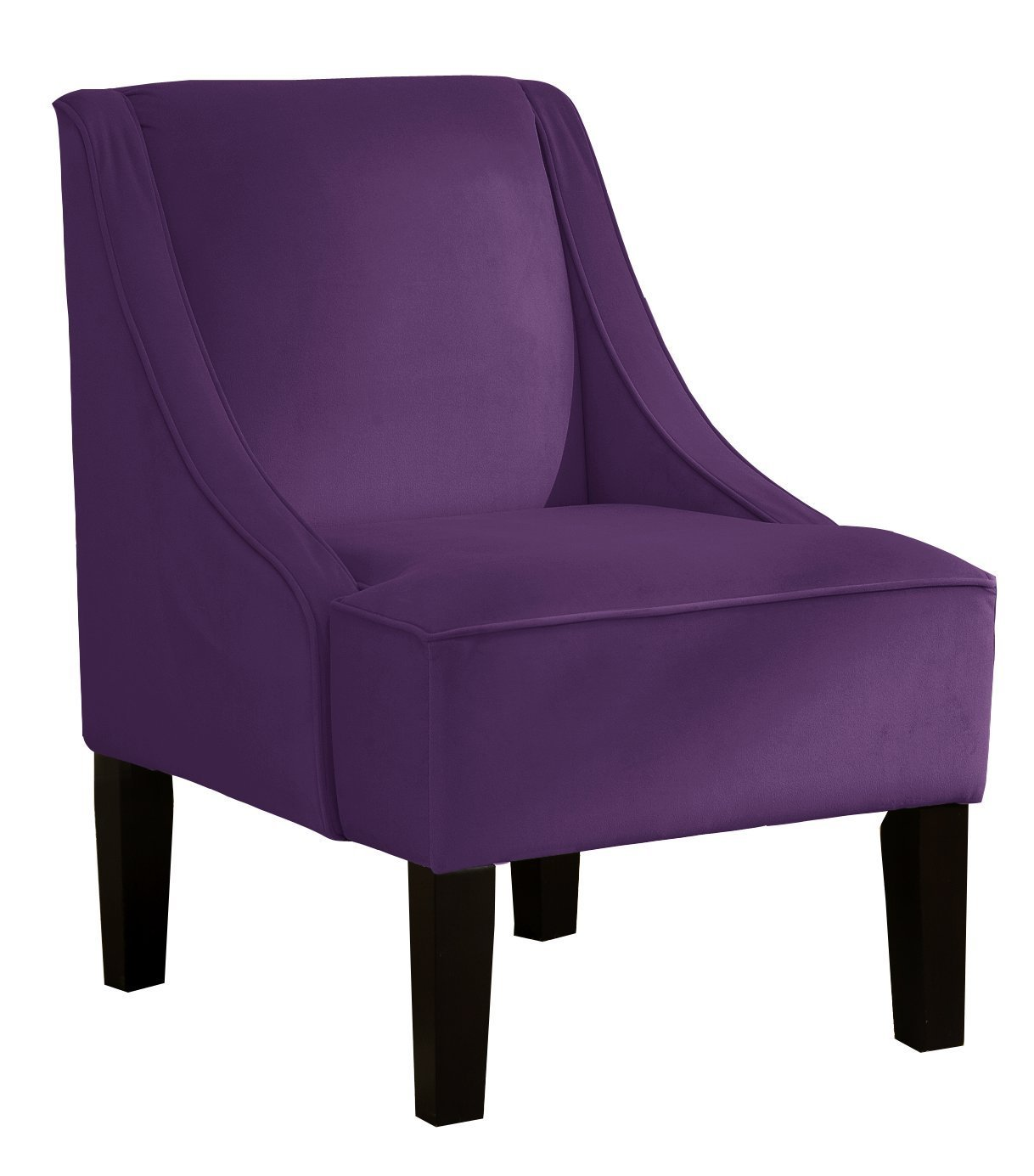 Purple Living Room Chairs 5 Best Purple Chairs Different Purple Dream Tool Box