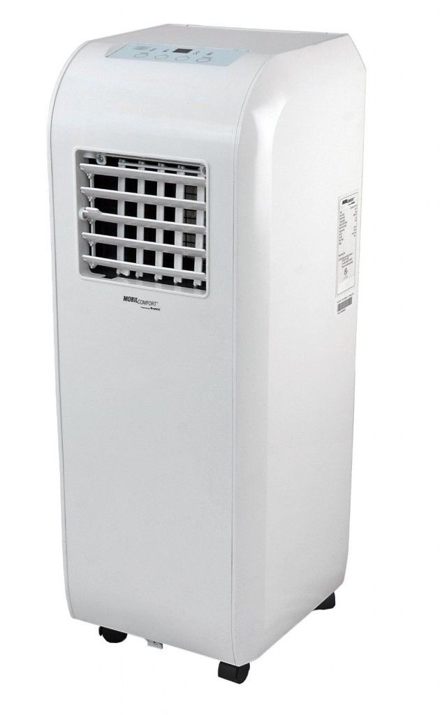 Soleus Air 8,000 BTU Portable Air Conditioner
