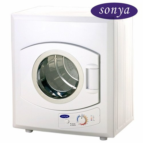 Miniature Clothes Dryer ~ Best apartment size appliances take up a little space