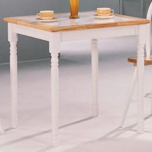 Square Kitchen Table