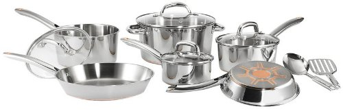 T-fal C798SC64 Ultimate Stainless Steel