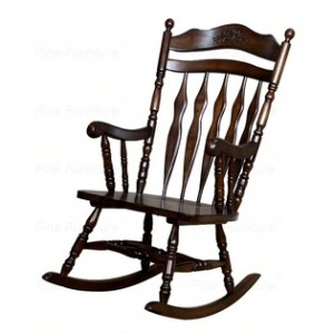Traditional Rocking Chairs