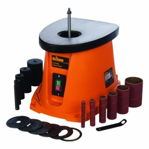 5 Best Oscillating Spindle Sander – Achieve a smooth, flat finish on your work piece
