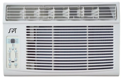 WA-1011S 10,000BTU Window AC
