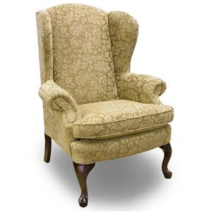Charmant Wing Chairs