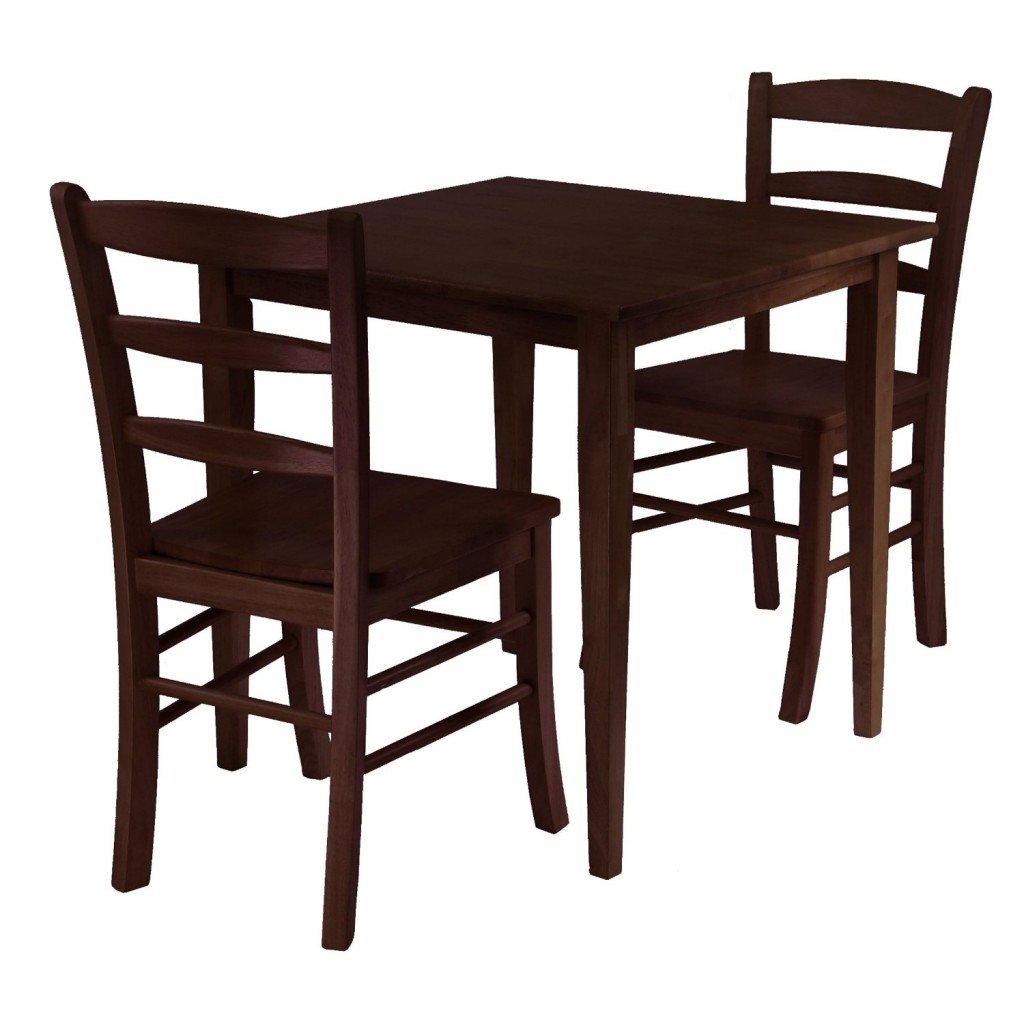 Winsome Groveland Square Dining Table