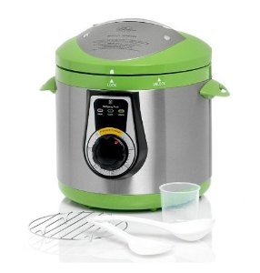 Multi-Function Pressure Cooker
