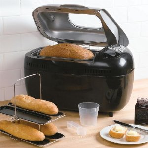 Zojirushi Bread Machine