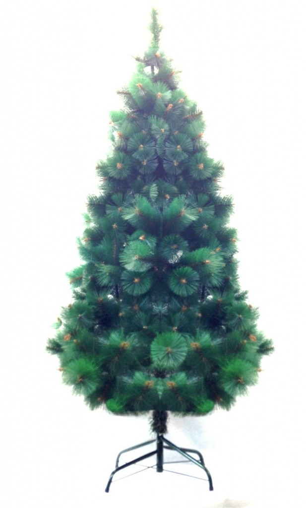 6' Ft Premium Aritificial Christmas Tree