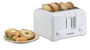 Cuisinart Toast