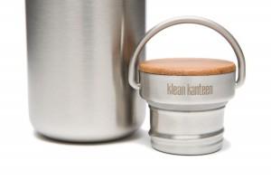 Klean Kanteen Stainless Steel Water Bottle