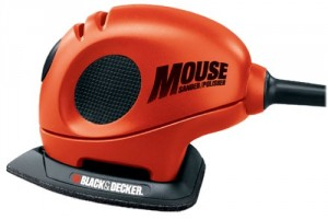 5 Best Black & Decker Mouse Sander – Quality and efficient tool for you