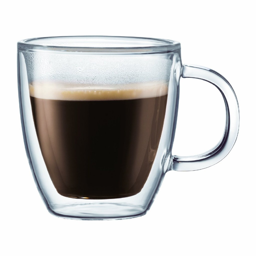 5 best double wall glass coffee mugs keeping your coffee Top 10 coffee mugs