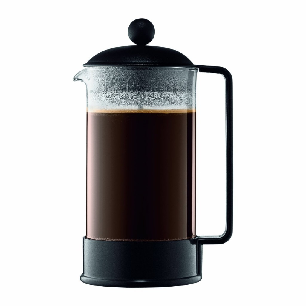 5 Best Bodum French Press Coffee Maker Allowing You To