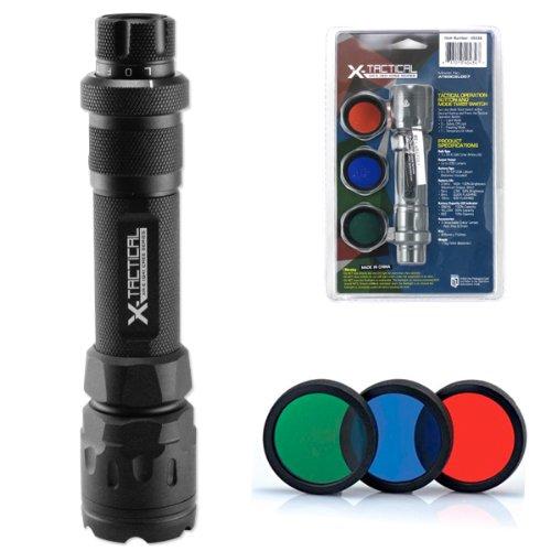 CREE 40434 X-Tactical ATE0C2L007