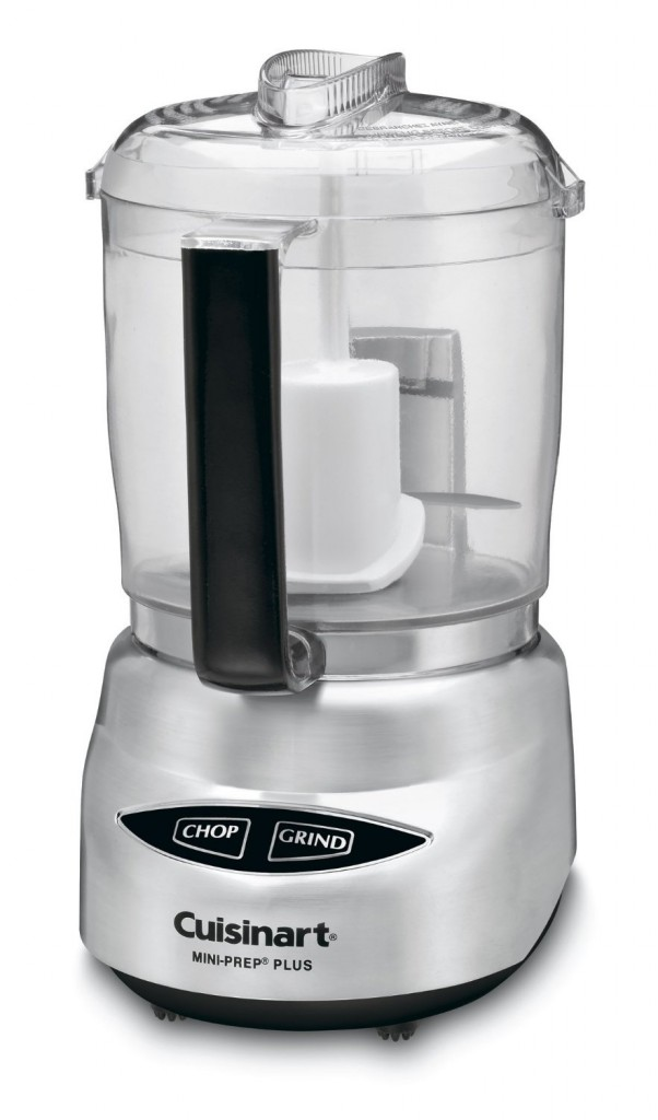 Cuisinart Mini Prep Food Processor ~ Best cuisinart food processor make preparing your