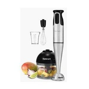 Cuisinart HB-154PC Smart Stick Hand Blender