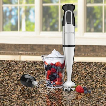 Cuisinart HB-155PC Smart Stick Hand Blender