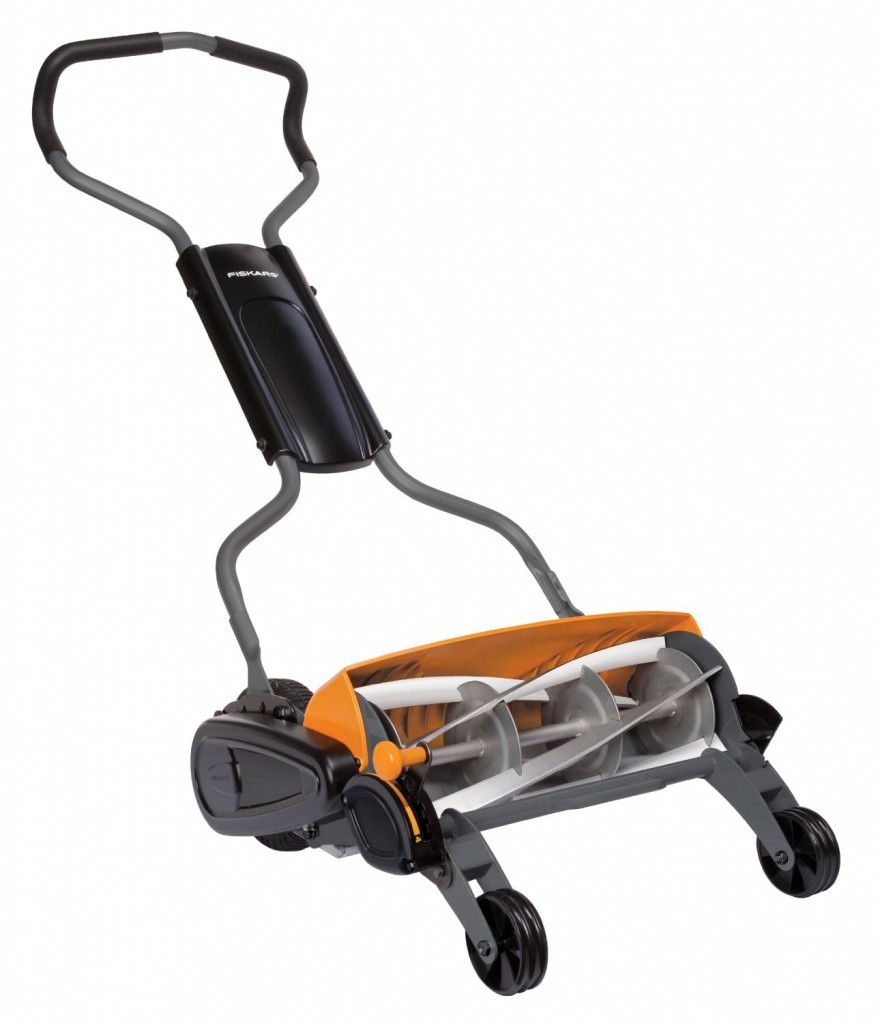 Landscaping Gas Tools : Best electric lawn mowers no annoying mixtures or
