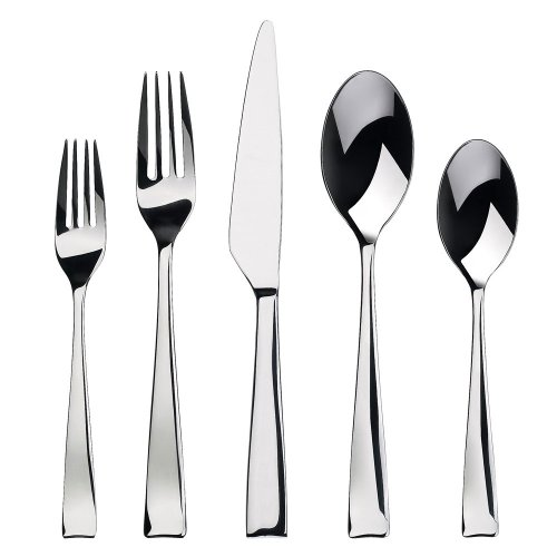 5 best cutleries a must set for dinner tool box - Gourmet settings silverware ...