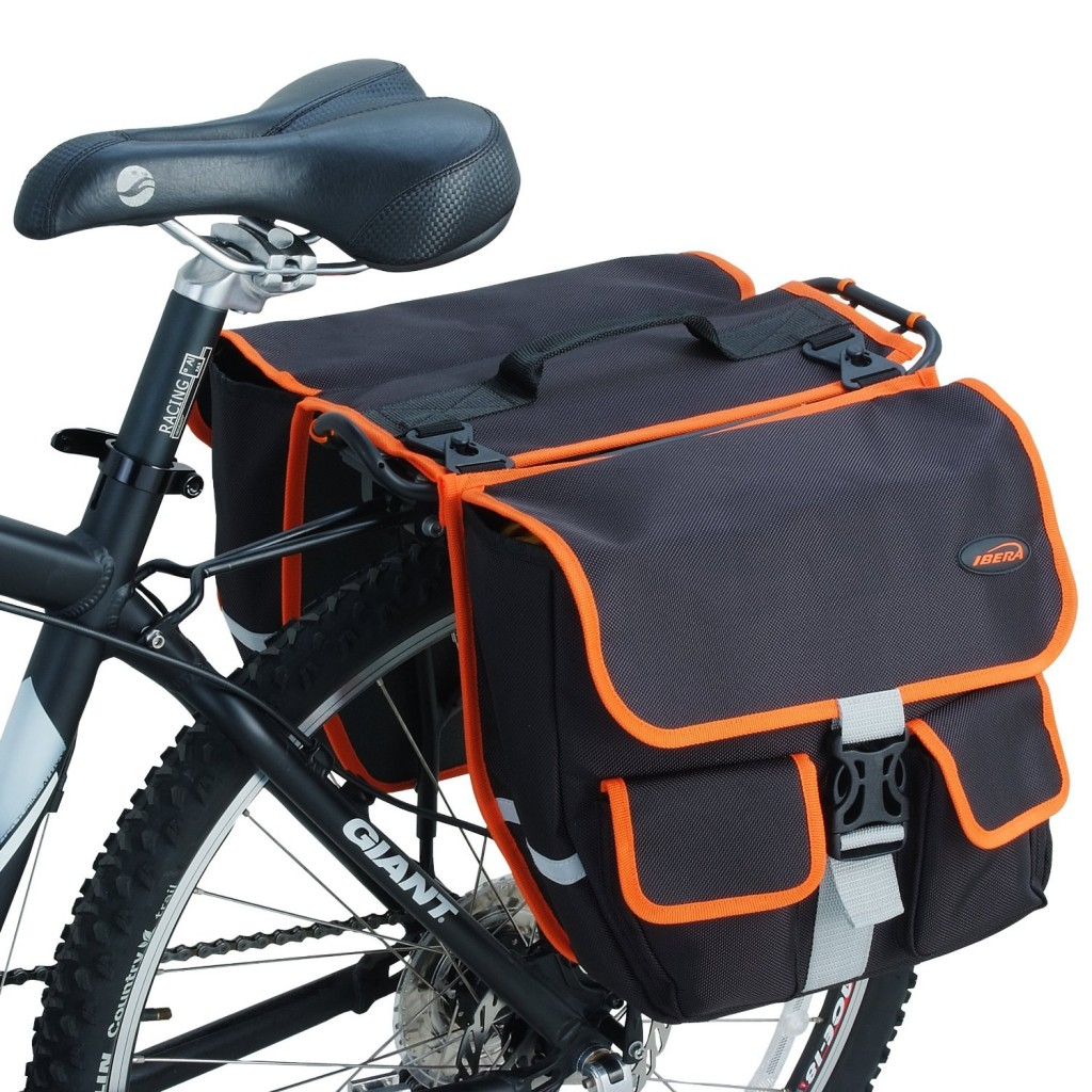 5 Best Bicycle Bags – A convenient moving storage box ...