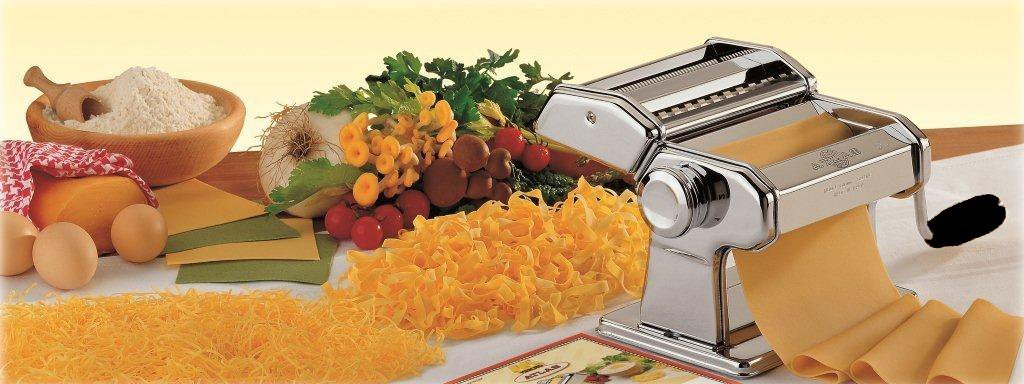 Marcato Pasta Machine