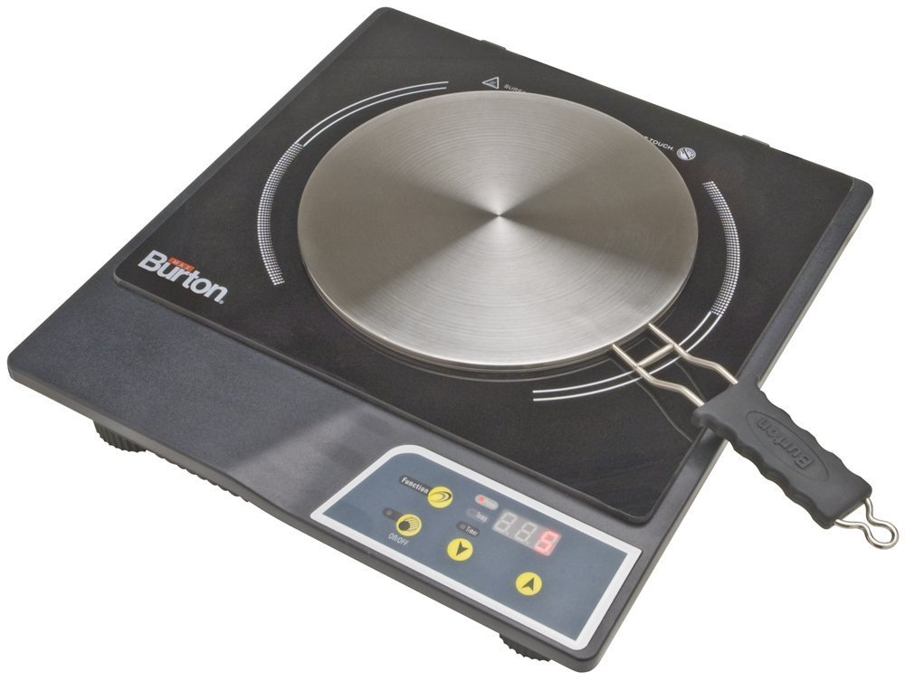 Max Burton 6015 Portable Induction Cooktop