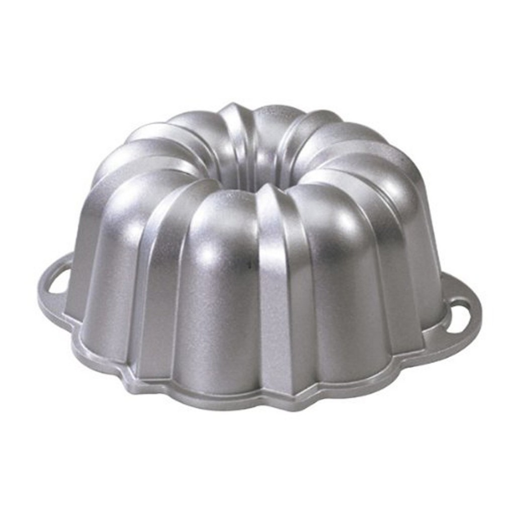 5 Best Nordic Ware 12 Cup Bundt Pan Preparing Delicious