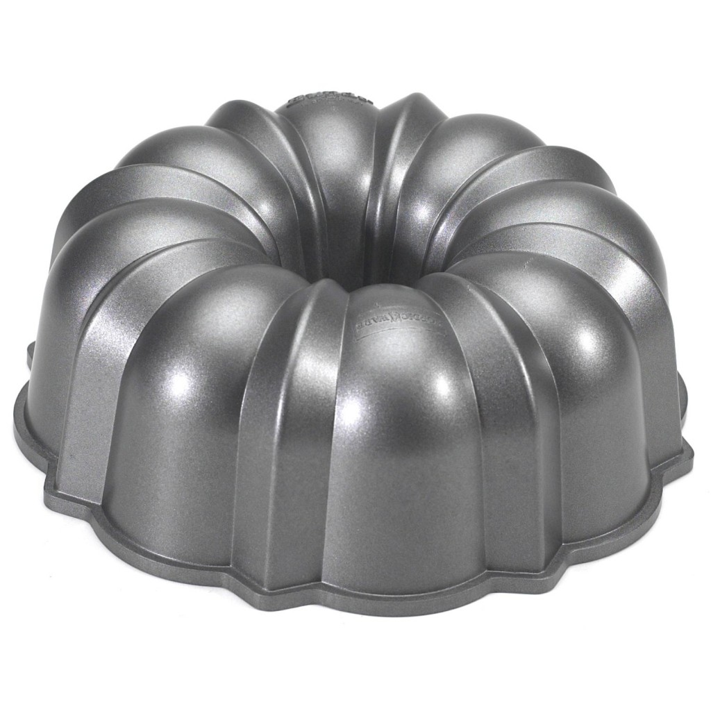 Baking Time For Cake In Bundt Pan