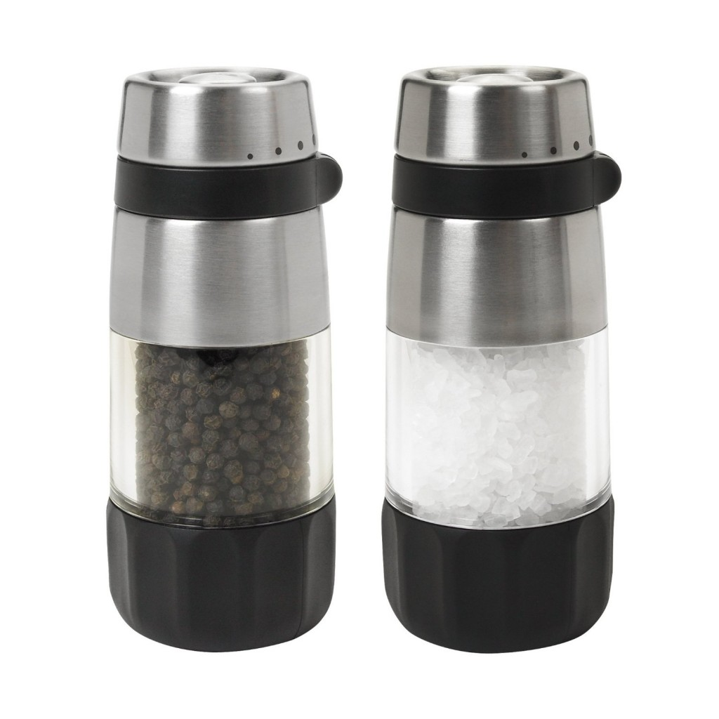 5 best salt and pepper grinder bringing you convenience every time you need some extra spice. Black Bedroom Furniture Sets. Home Design Ideas