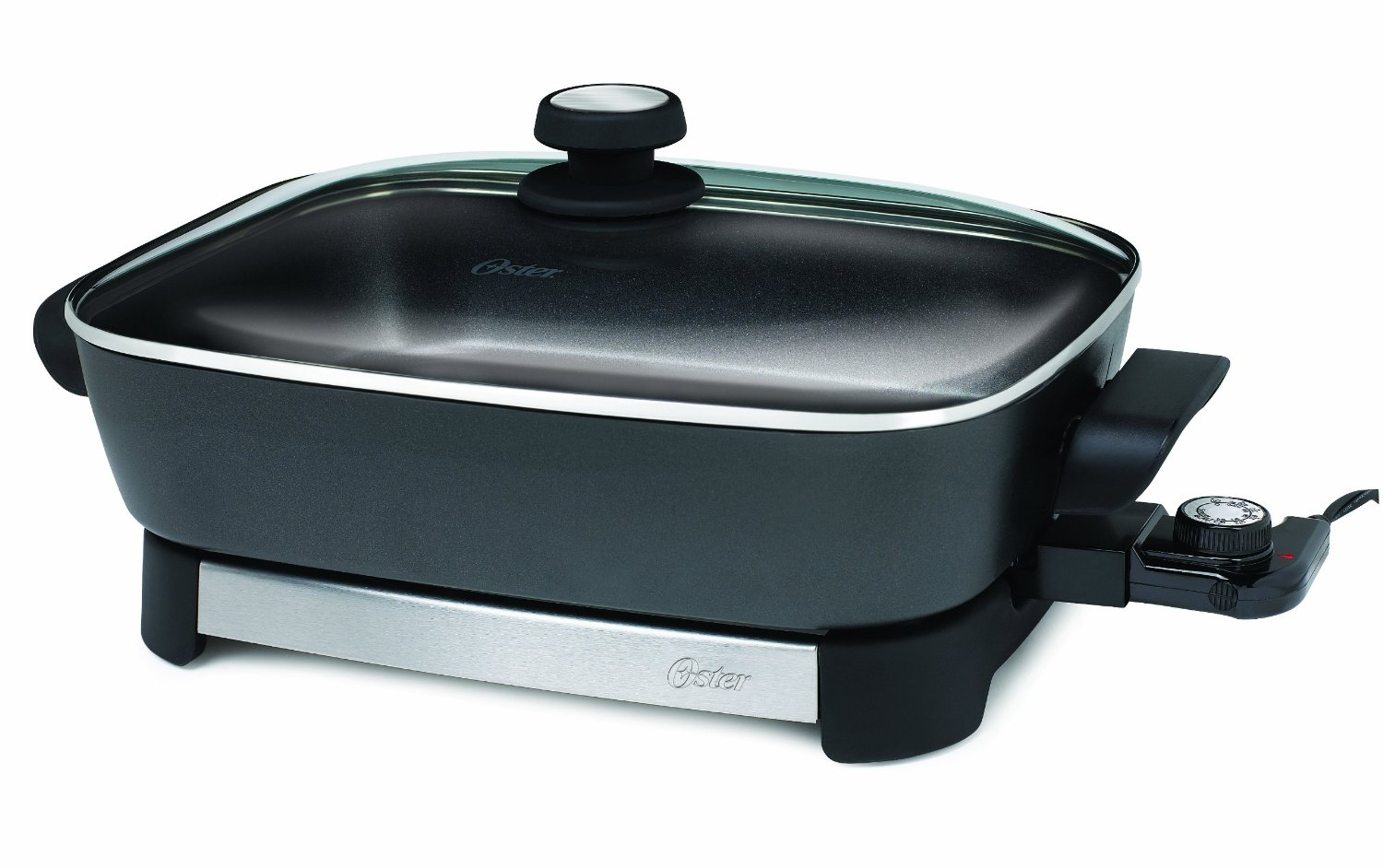 5 Best Electric Skillet Make Preparing Delicious Food A