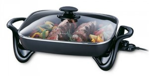 5 Best Electric Skillet – Make preparing delicious food a snap