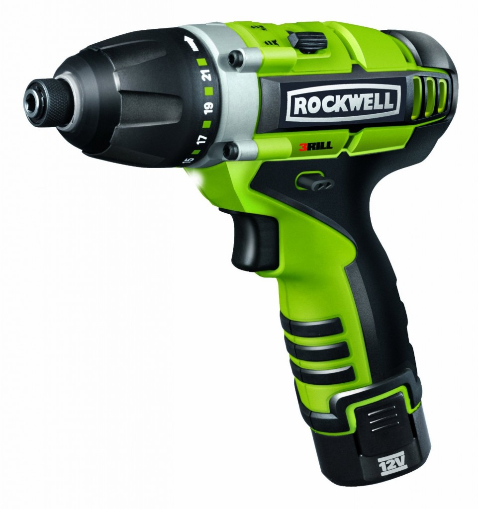 5 Best Rockwell Tools Delivering Both High Quality And
