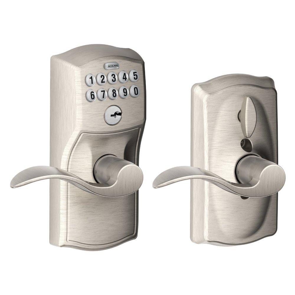 5 Best Door Digital Locks High Security Tool Box