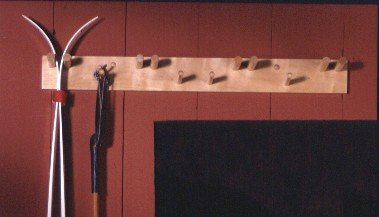 5 Best Ski Storage Racks Wood Easy Installation Tool