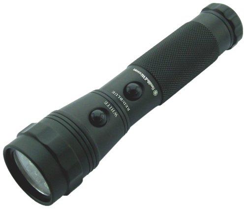Smith & Wesson Galaxy 12-LED Flashlight