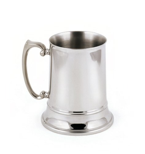 5 Best Stainless Steel Mug Durable Barware For Your