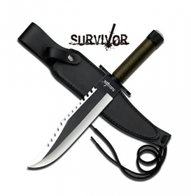 8 Best Rambo Knives – A good aid