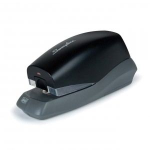 5 Best Swingline Electric Staplers – Come with the standard line of good quality