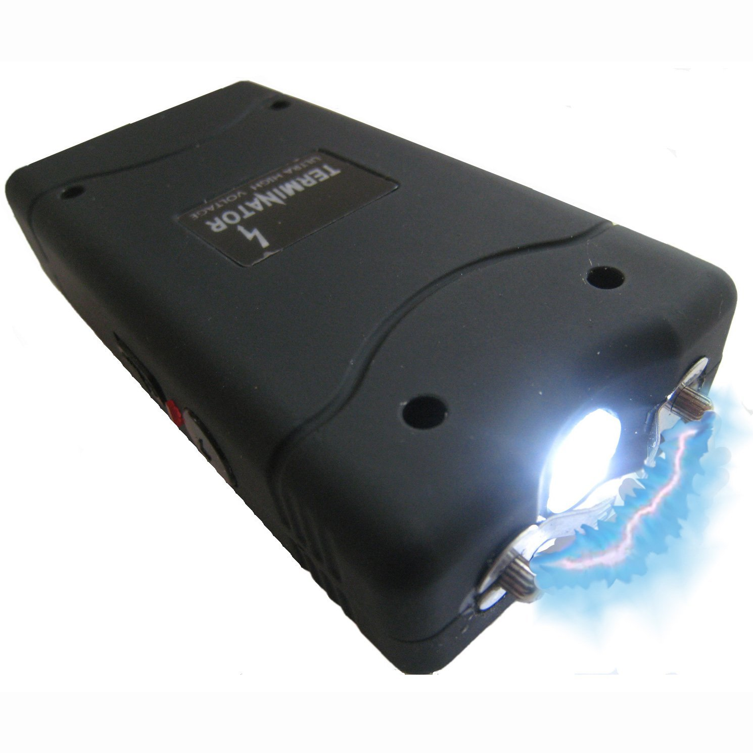 5 Best Stun Guns For Policemen Or Special Usage Tool Box