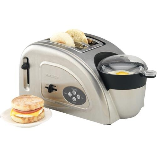 back to basics egg and muffin toaster manual