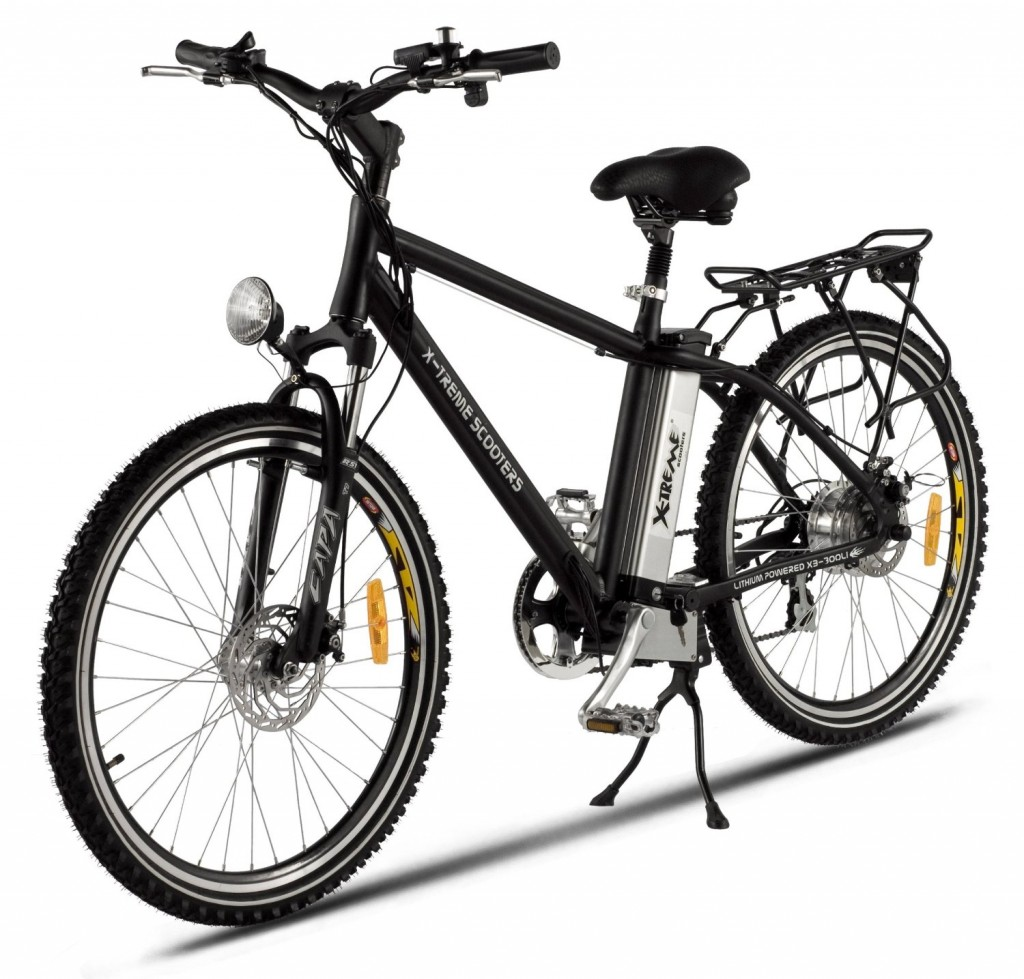 5 best electric bicycles so convenient tool box. Black Bedroom Furniture Sets. Home Design Ideas