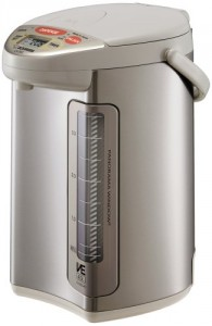 5 Best Zojirushi Water Boiler – Providing hot water whenever you want
