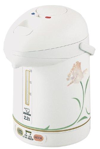 5 Best Zojirushi Water Boiler Providing Hot Water