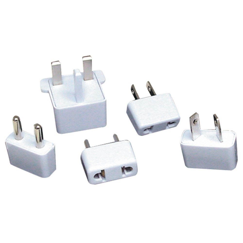 5 best plug adapters for going abroad tool box. Black Bedroom Furniture Sets. Home Design Ideas