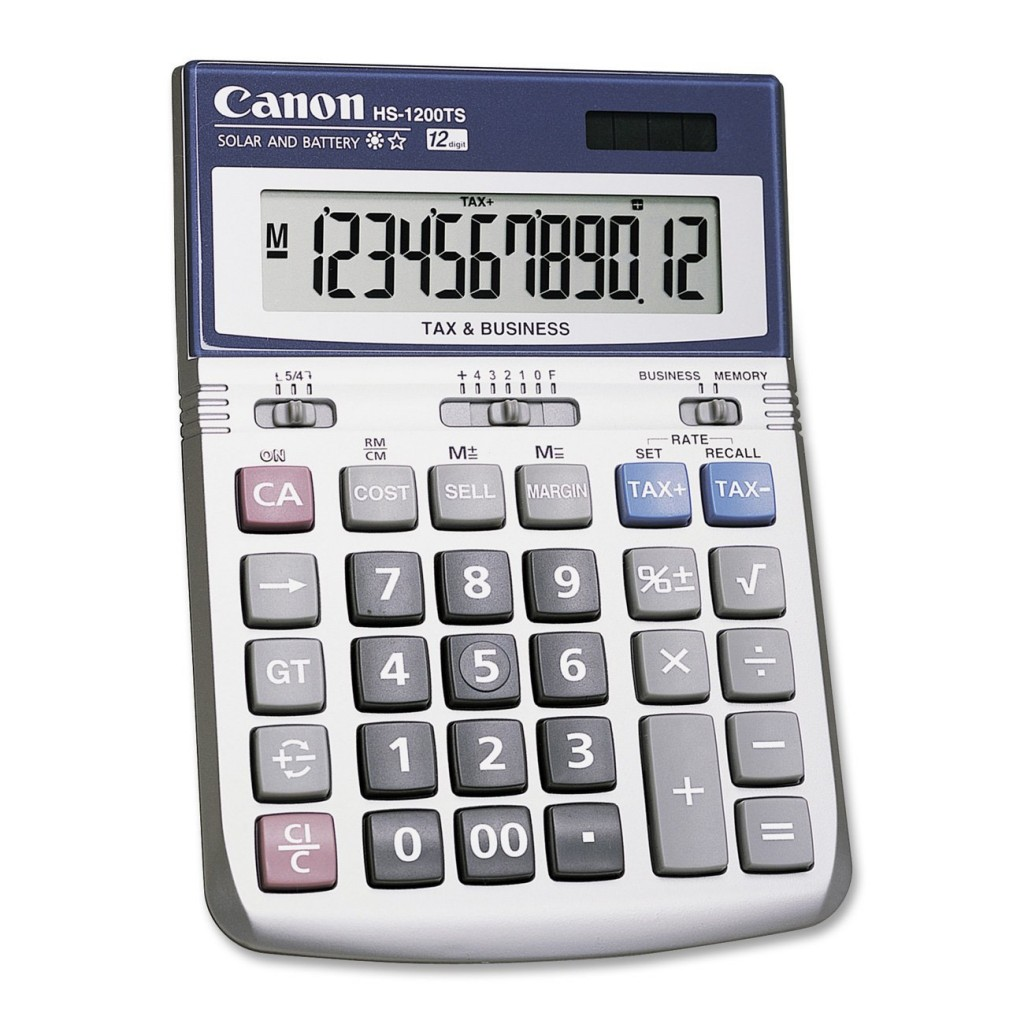 5 best business calculators  u2013 for financial calculating