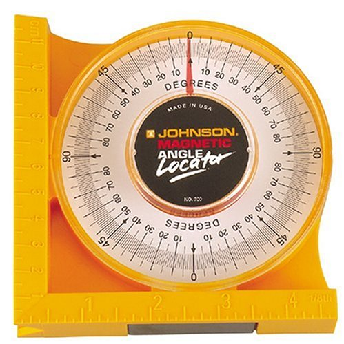 Magnetic Angle Indicator : Best level gauges easy to set tool box