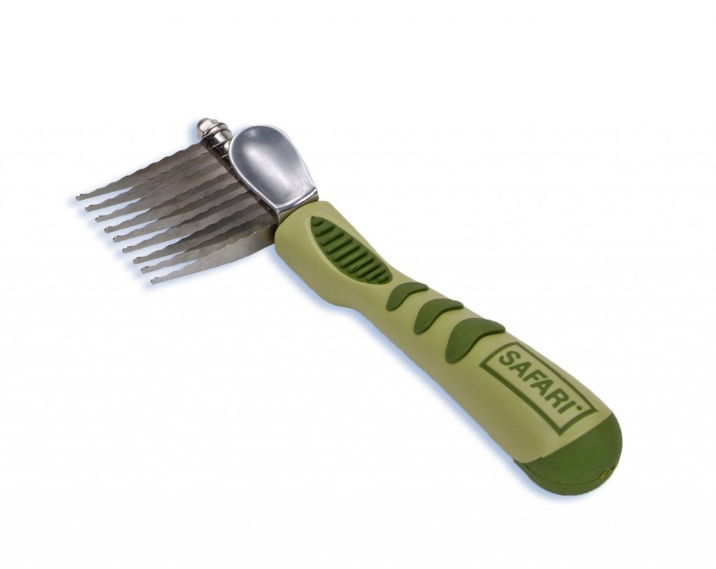Safari De-Matting Comb for Dogs