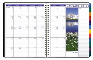 5 best appointment books planners a printed schedule tool box