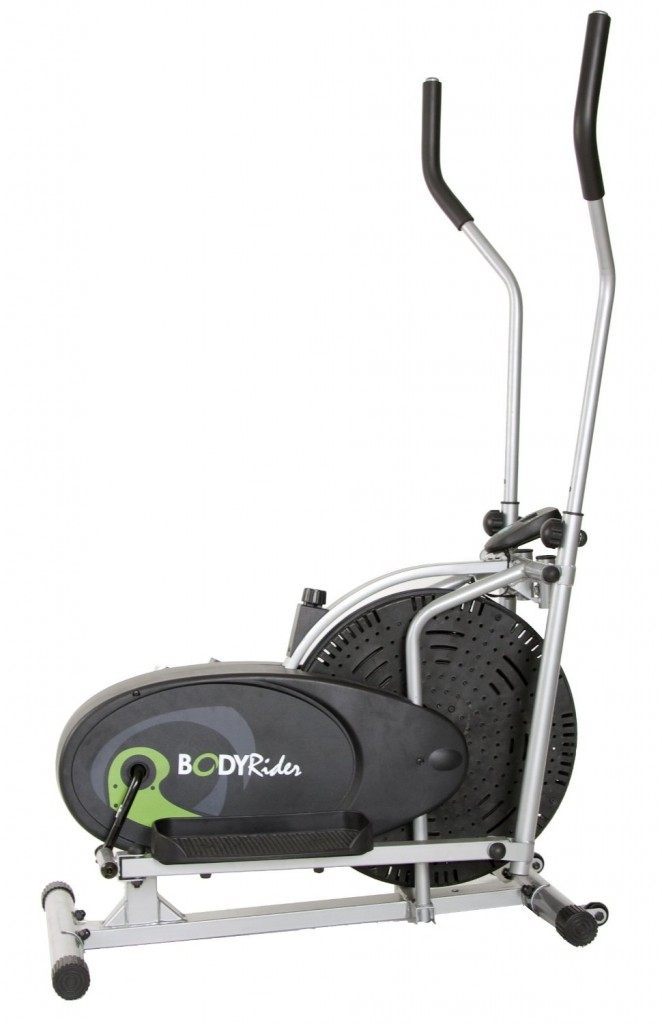 5 Best Elliptical Machines For Every Sportspeople Tool Box